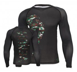 Rash Guard Venum Giant Camo