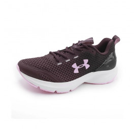 Tênis Under Armour Charged Prompt Lilás Feminino