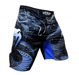 Bermuda Venum Dragon Force Navy