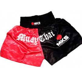 Short Muay Thai MKS